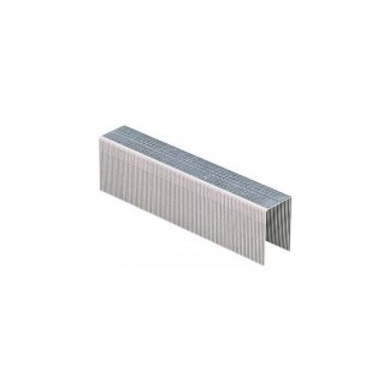 Agrafes S4/16NC 64 mm boite de 10000