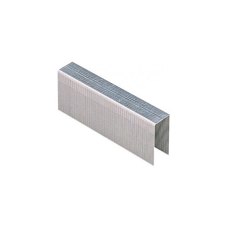 Agrafes S1 100 mm inox boite de 1600