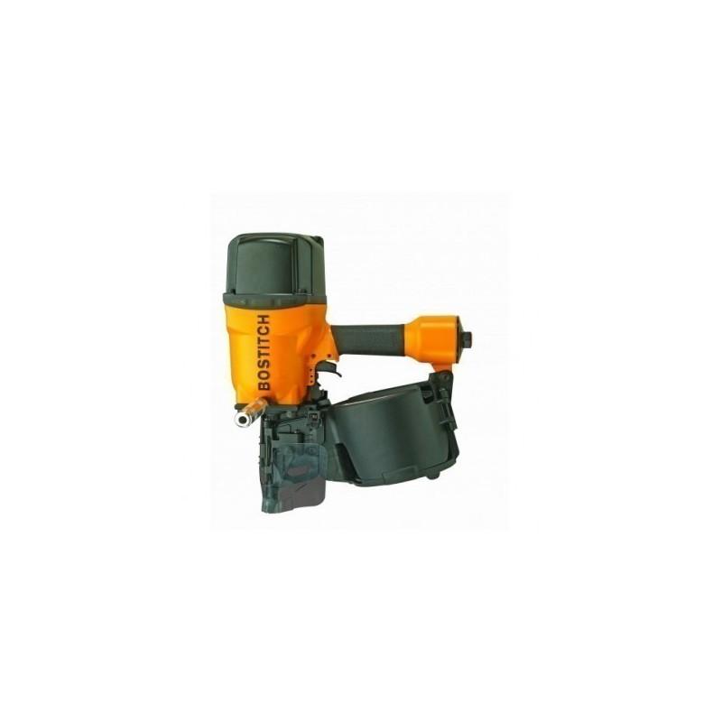 cloueur gros oeuvre pour clous en rouleaux de 55 à 100 mm