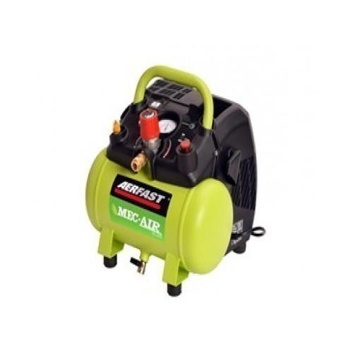 Compresseur sans huile 6 litres