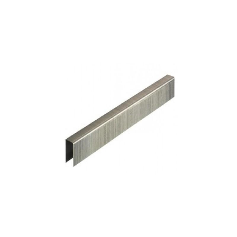 Agrafe C/71/G3 16 mm inox boite de 13500