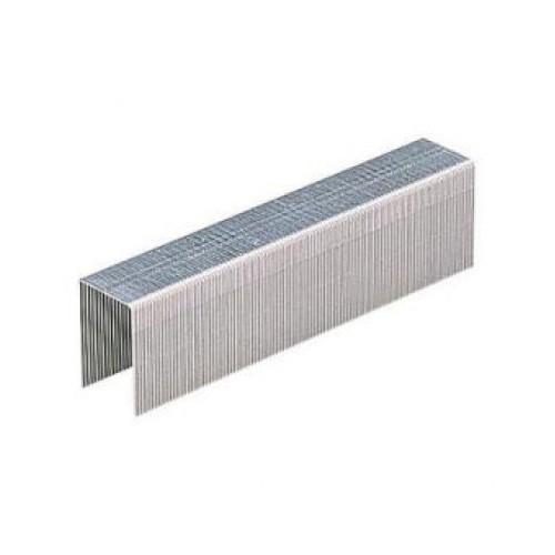Agrafe BS 110 mm inox boite de 1600