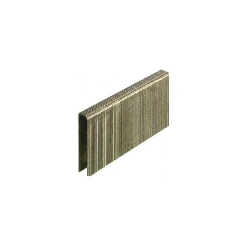 Agrafes M 25.40 mm galva boite de 5000