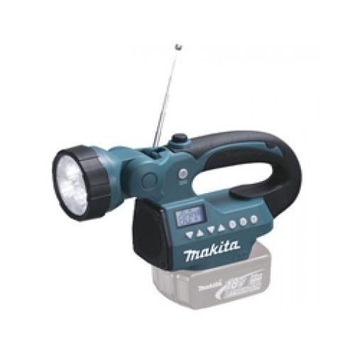 Lampe radio DMR050