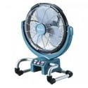 Ventilateur sans fil 18 Volt