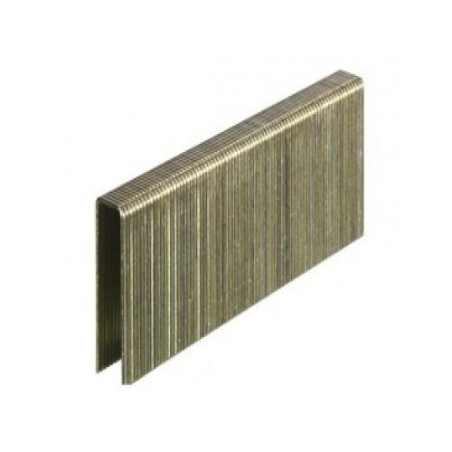 Agrafes M 15.87 mm inox A4 boite de 5000