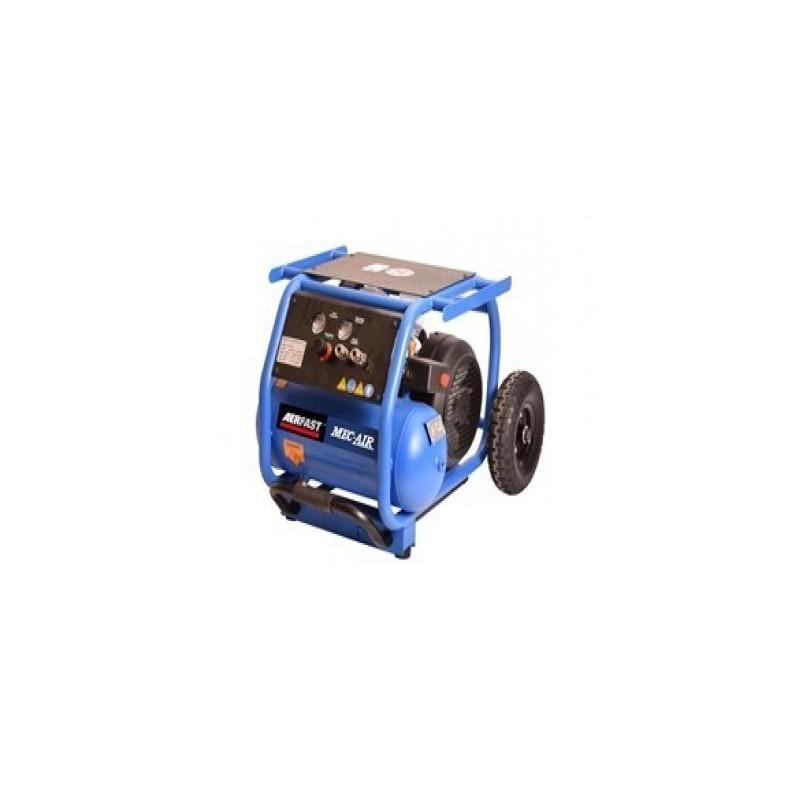 Compresseur avec huile 15 litres