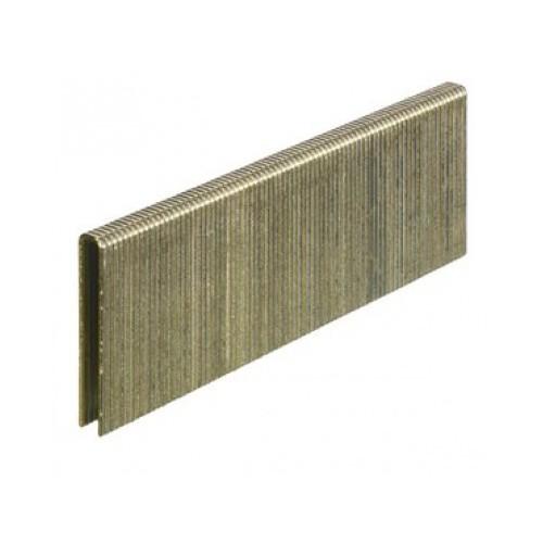 Agrafes L 15.9 mm Inox A4 boite de 5000