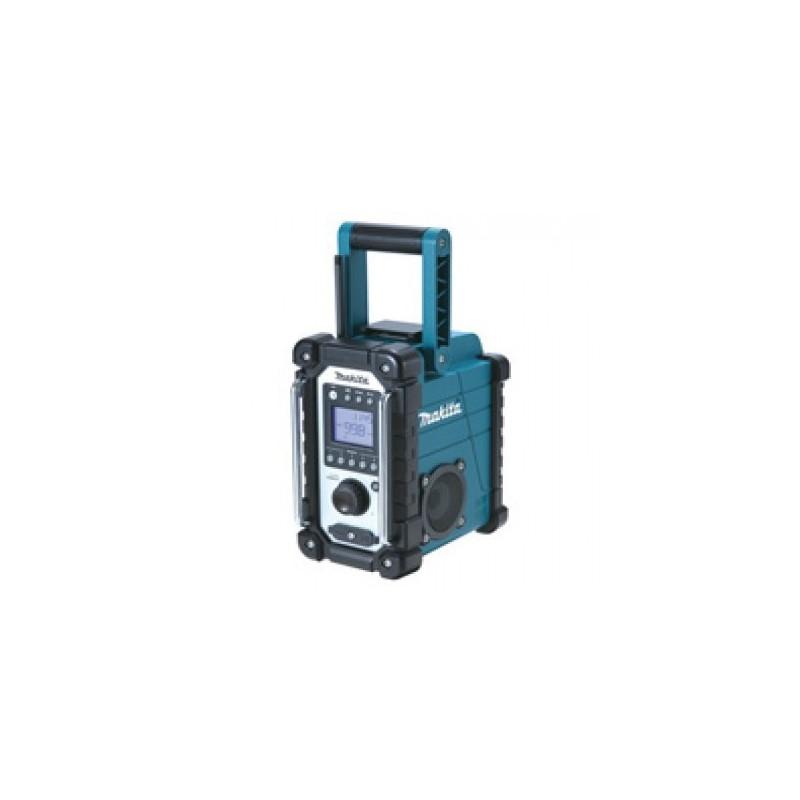 Radio de chantier 7,2/10,8/14,4/18 V Li-Ion (Machine seule)