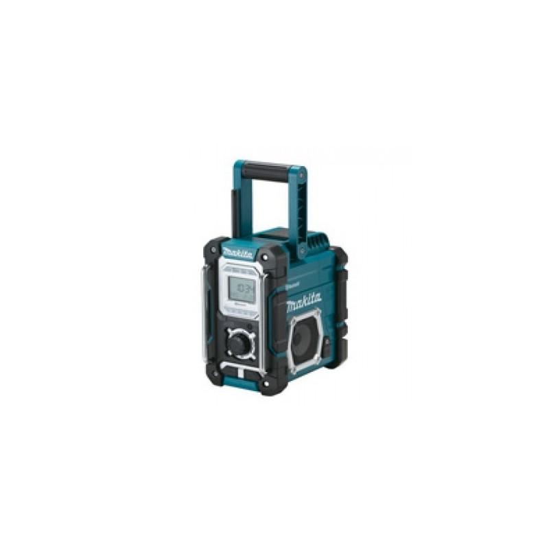 Radio de chantier 7,2 à 18 V Li-Ion (Machine seule)