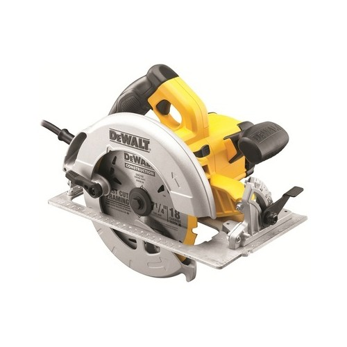 Scie circulaire 1600 W 67 mm de coupe