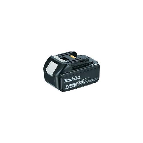 Batterie Makita 18 V 4 Ah