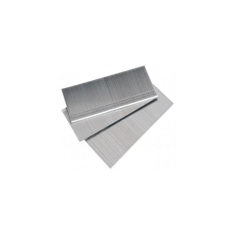 pointes brads AX 25 mm INOX boite de 5000