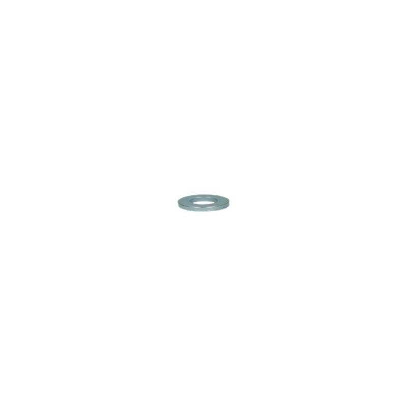 rondelle acier zingué diamètre 10 mm boite de 200