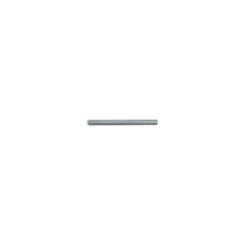 tige filetée diamètre 30 mm zingué