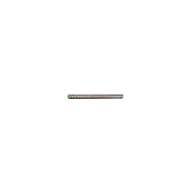 tige filetée diamètre 6 mm INOX A4