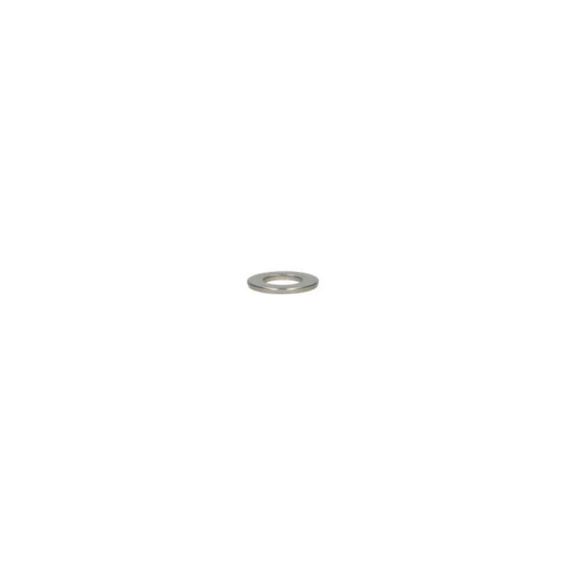 rondelle 4 mm boite de 500 inox A2