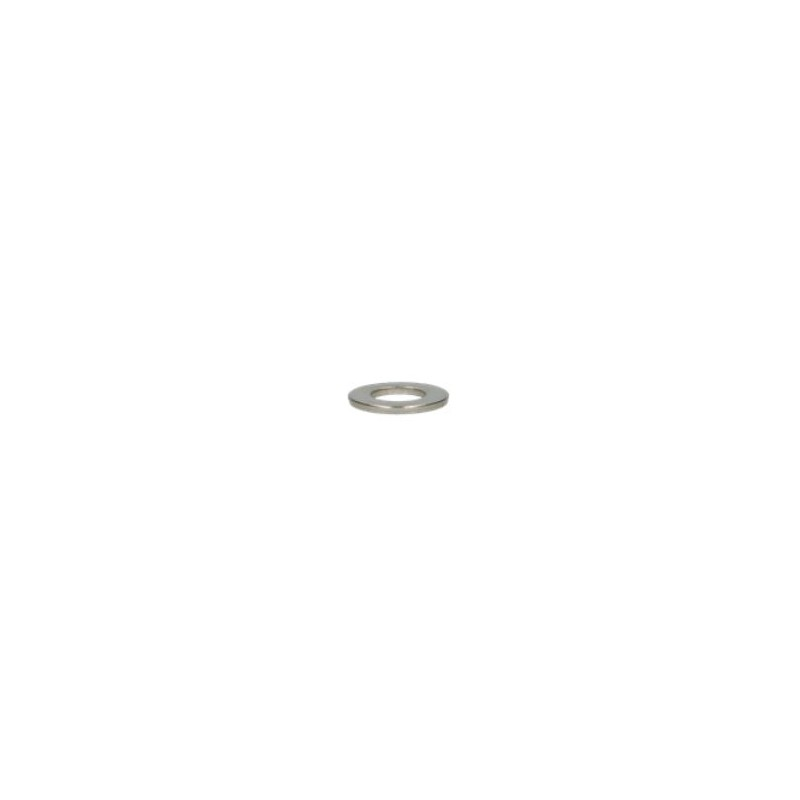 rondelle 4 mm boite de 200 inox A4