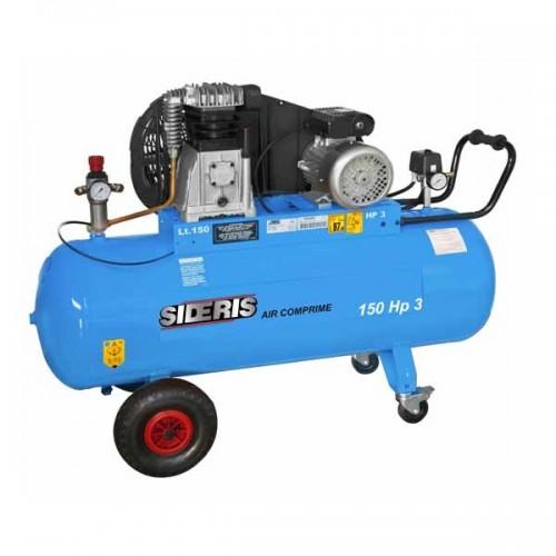 compresseur 150 litres 230Volt