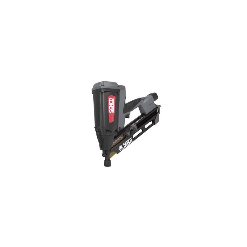 cloueur autonome à gaz SGT90I