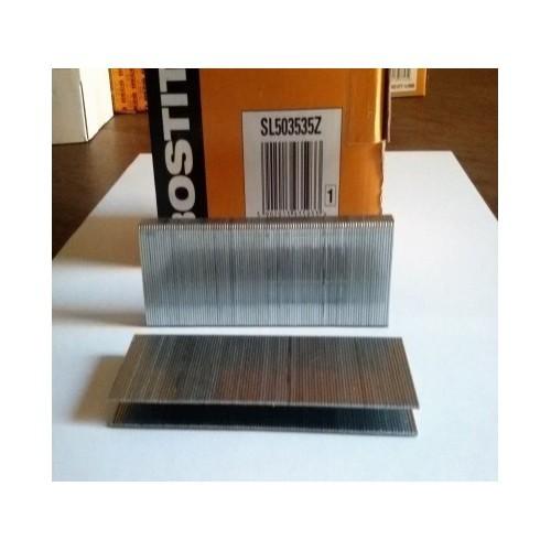 agrafes SL5035 15 mm boite de 5000
