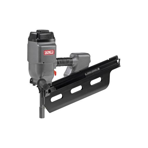 Cloueur pneumatique SN1602 pour clous en bande de 100 à 160 mm