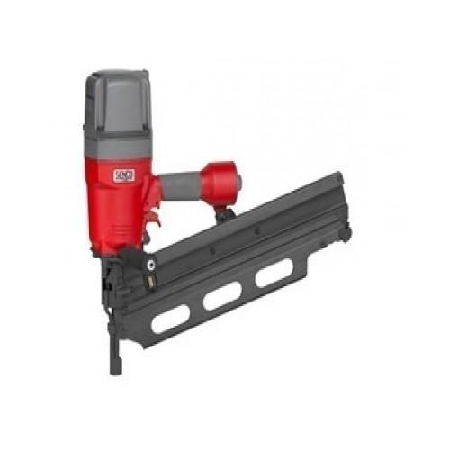Cloueur pneumatique SN1302 pour clous bande de 80 à 130 mm