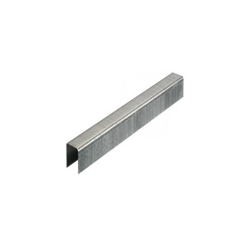 Agrafe 80/AT 8 mm inox A4/316 boite de 10000
