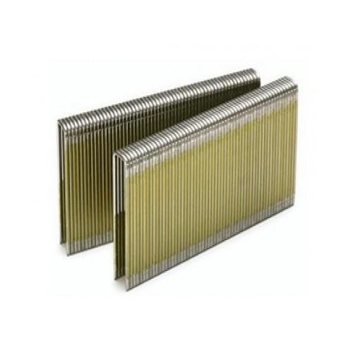 Agrafes Q 63.5 mm galva boite de 6600