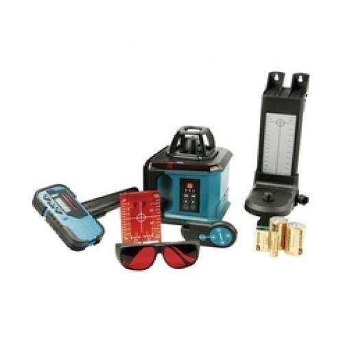 Niveaux laser automatique