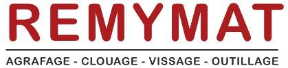 Remymat sas agrafage clouage vissage outillage professionnel